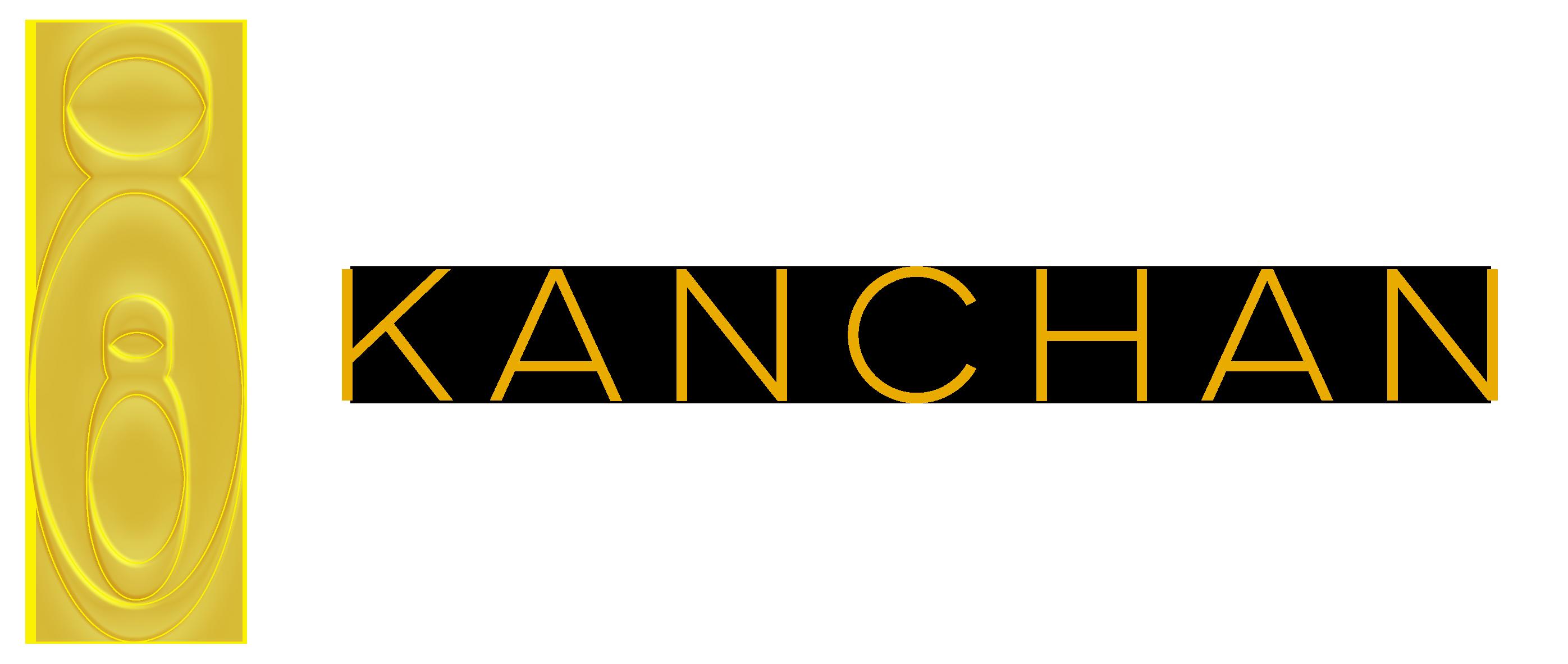 Logo Praktijk KANCHAN voor lichaamsgerichte Psychotherapie en Meditatie