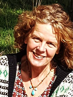 Kanchan Doornink | Praktijk KANCHAN Lichaamsgerichte Psychotherapie en Meditatie